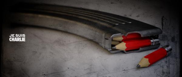 Aphorism - Ideas as Weapons-Pens as Bullets