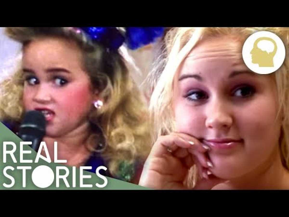 Beauty Pageant Babies: All Grown Up | Painted Babies (Full Documentary) | Real Stories