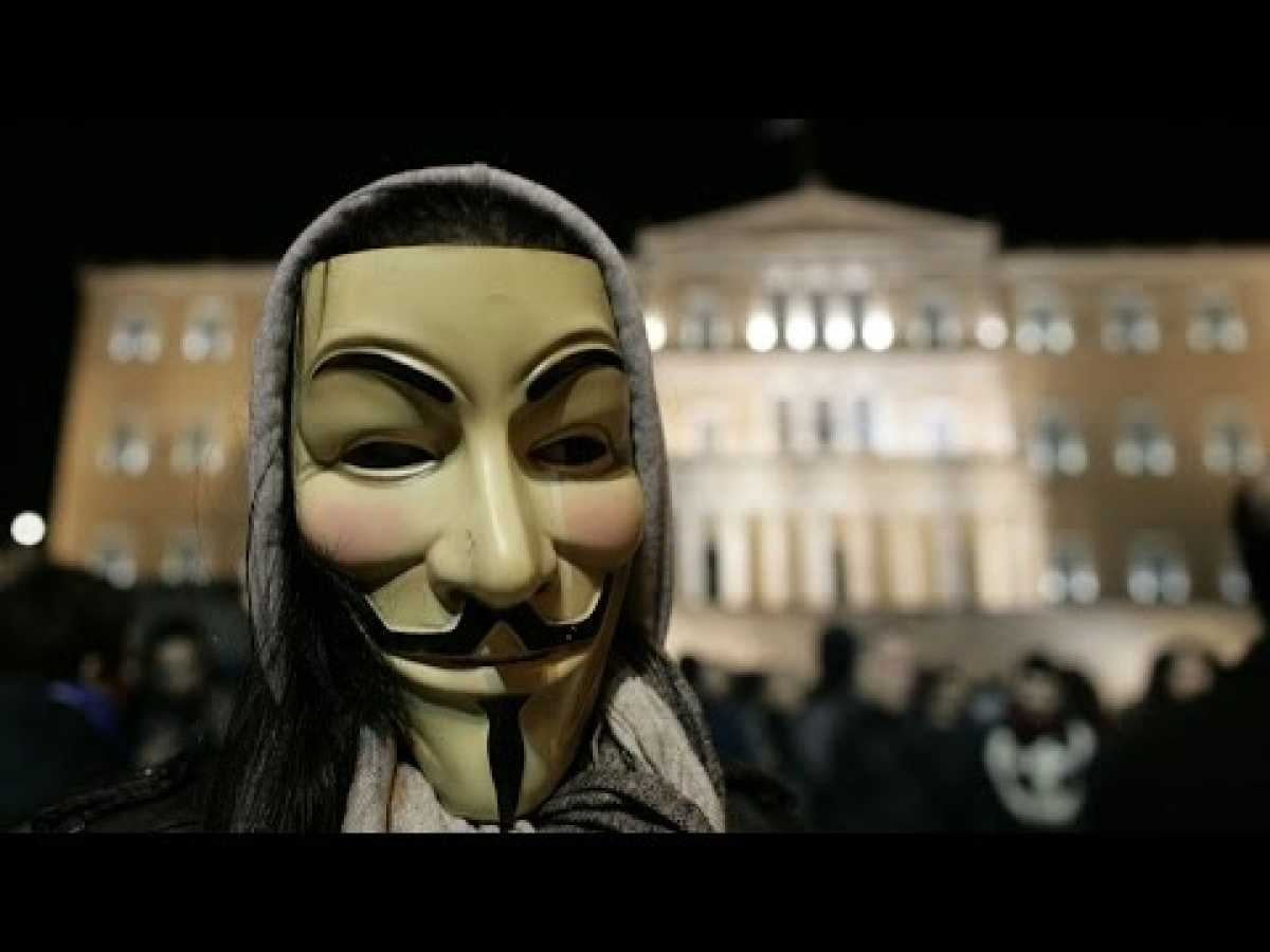 Anonymous - DO YOU SEE WHAT I SEE?