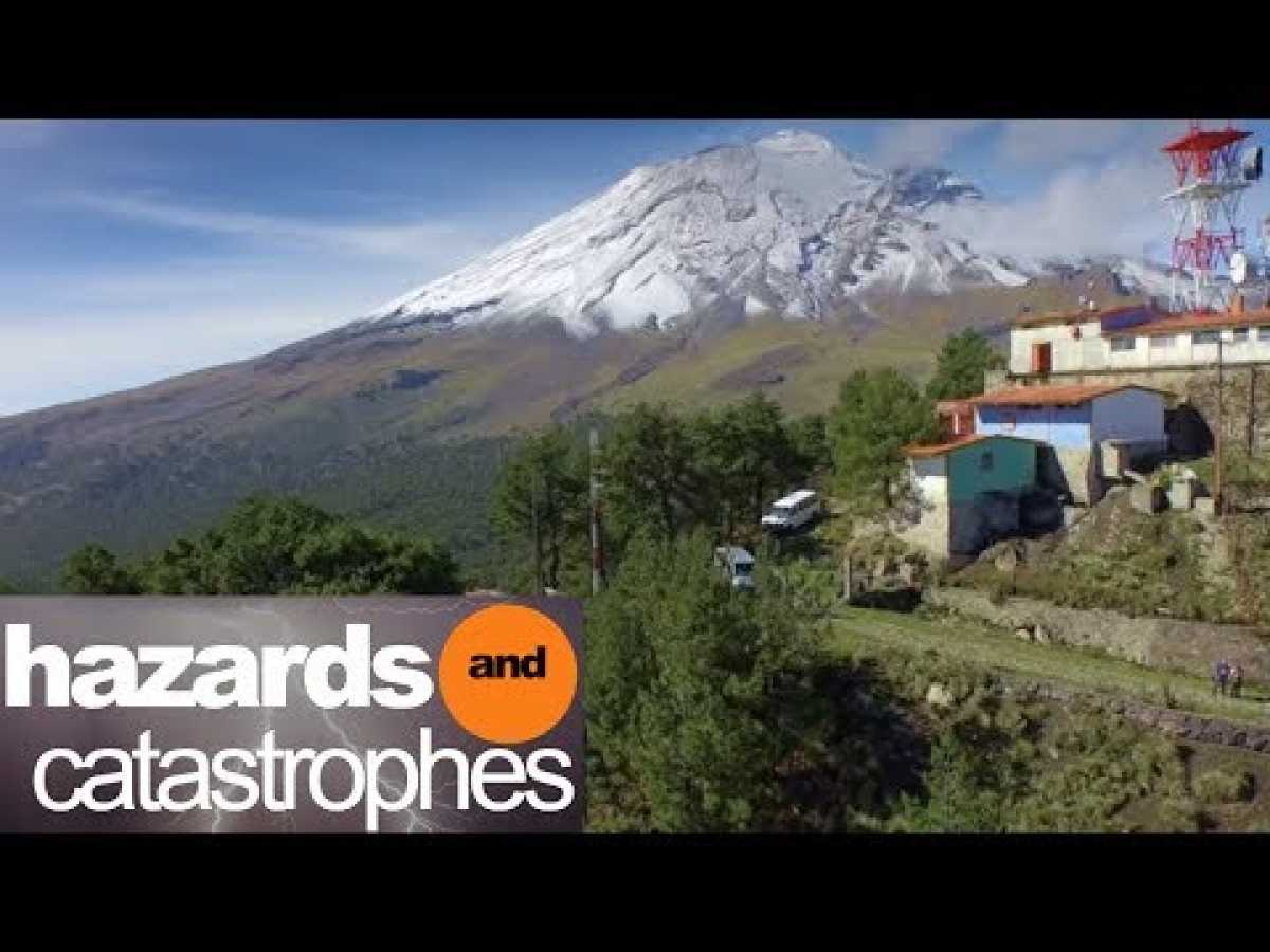 The Power of Volcanoes Pt. 2: In the Shade of burning Mountains | Full Documentary
