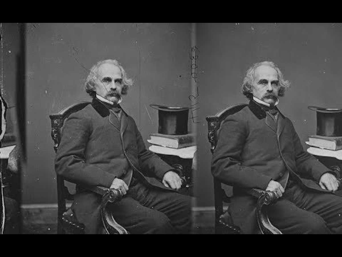 Why Nathaniel Hawthorne Always Considered Himself a Failure: Biography (2003)