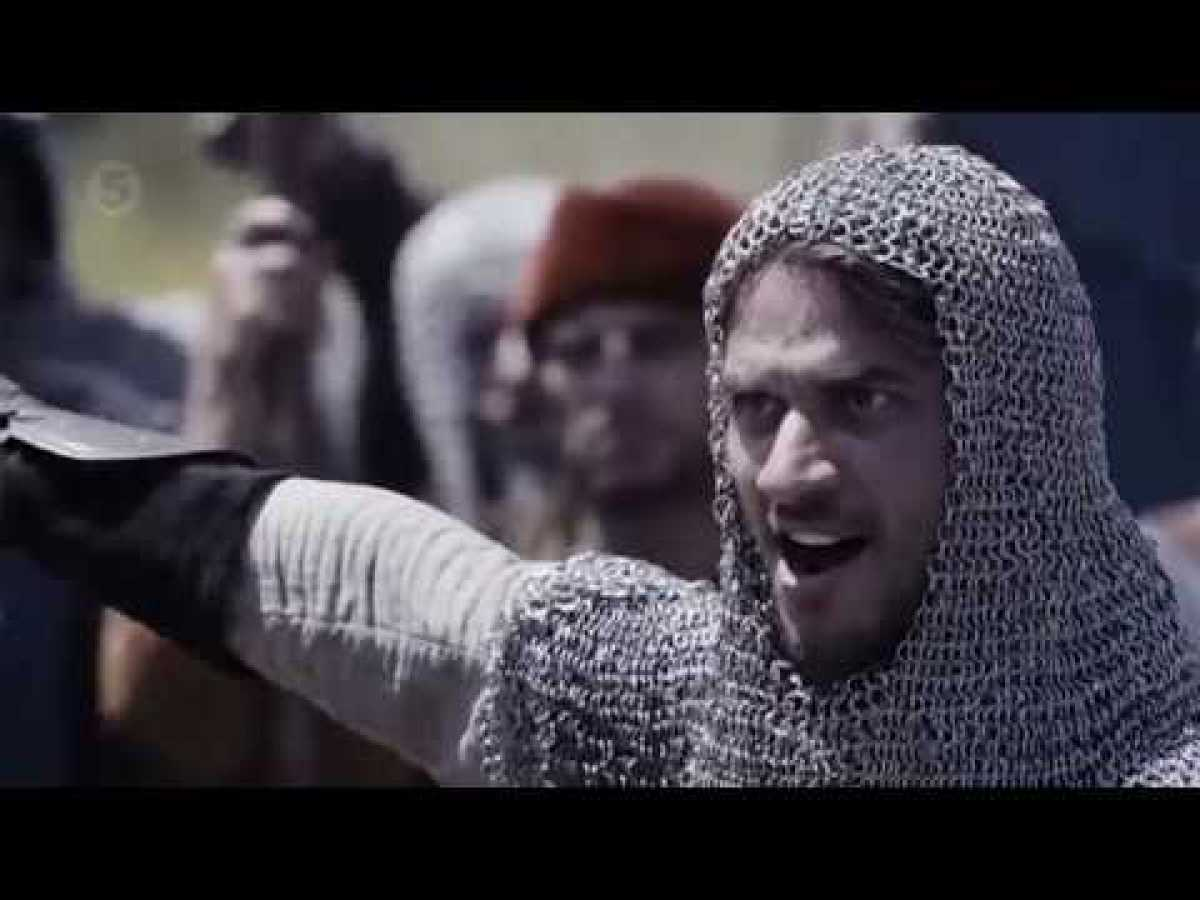 Britains Bloodiest Dynasty Series 1 - Revenge Documentary 3 of 4