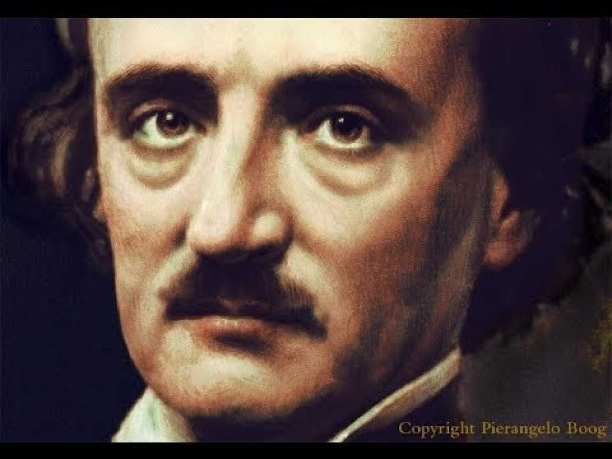 The Beautiful Yet Dark Mind Of Edgar Allan Poe