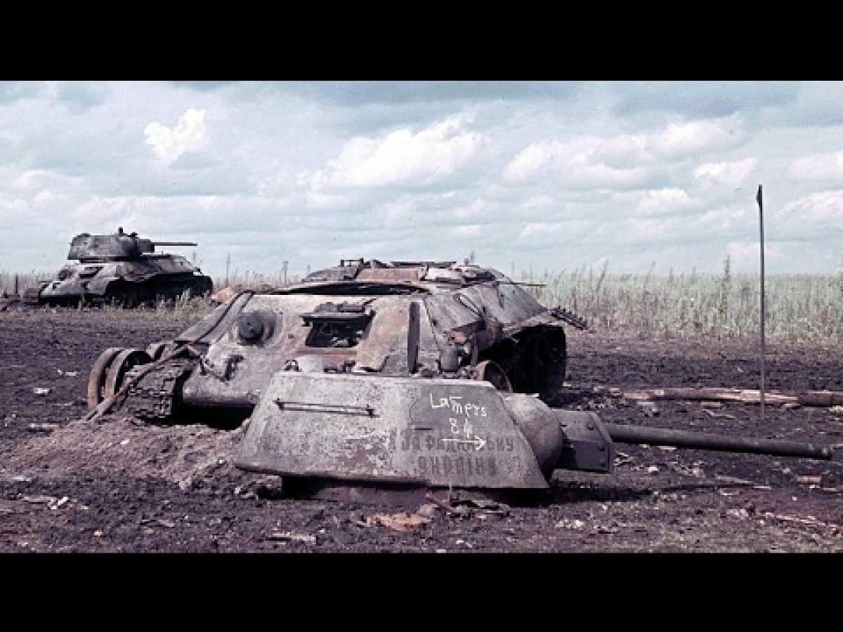 DIRTY SECRETS of WWII - Tank Tactics of the 10th Armored Division 720p