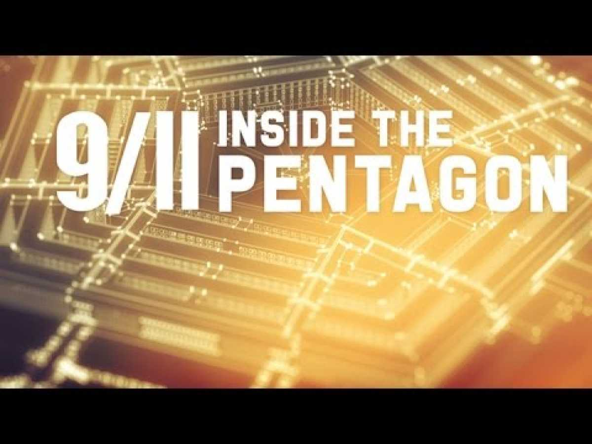 9/11 Documentary | What Happened at the Pentagon