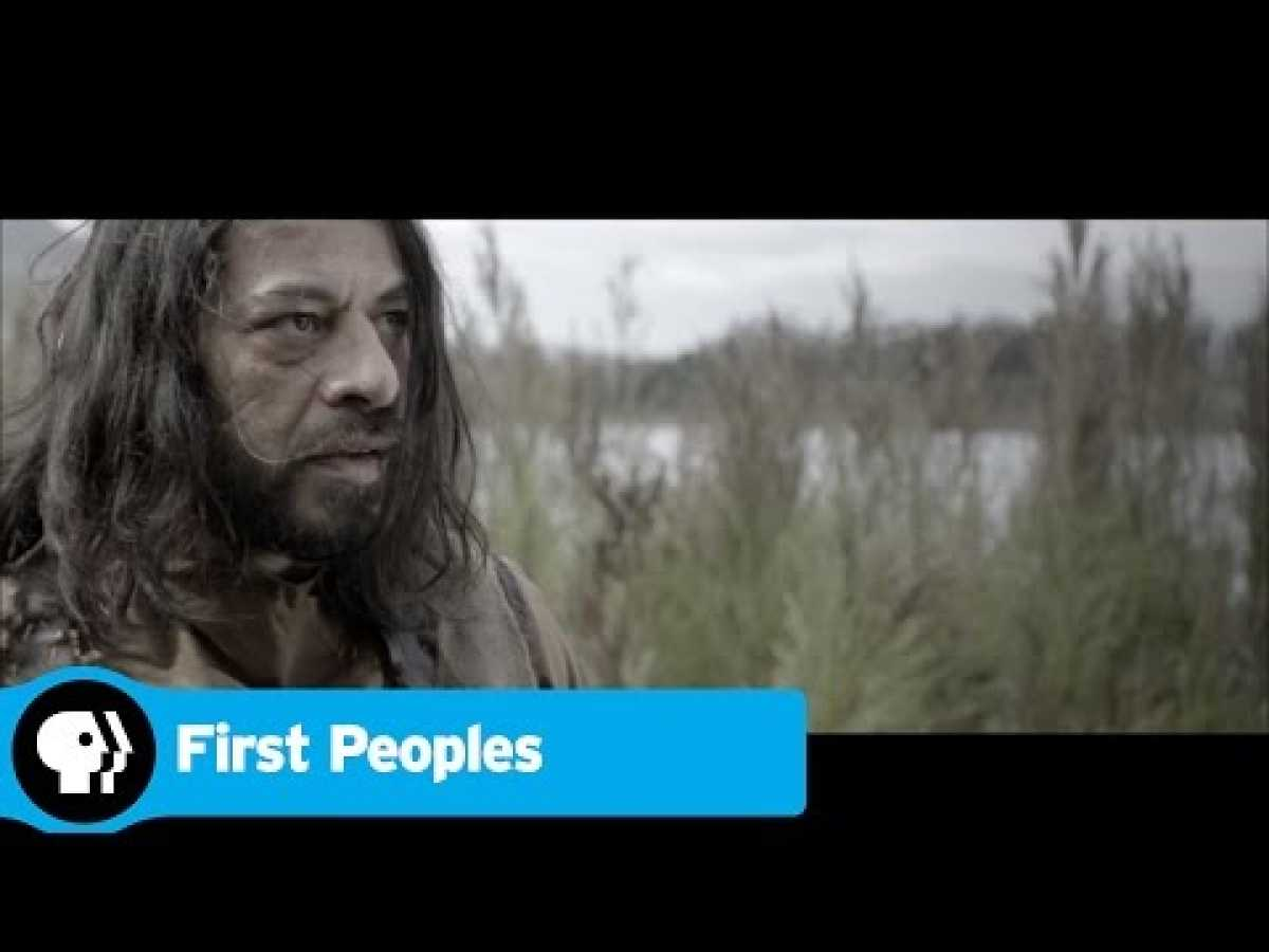 FIRST PEOPLES | Kennewick Man | PBS