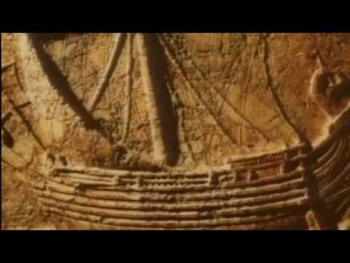 History of the Phoenicians
