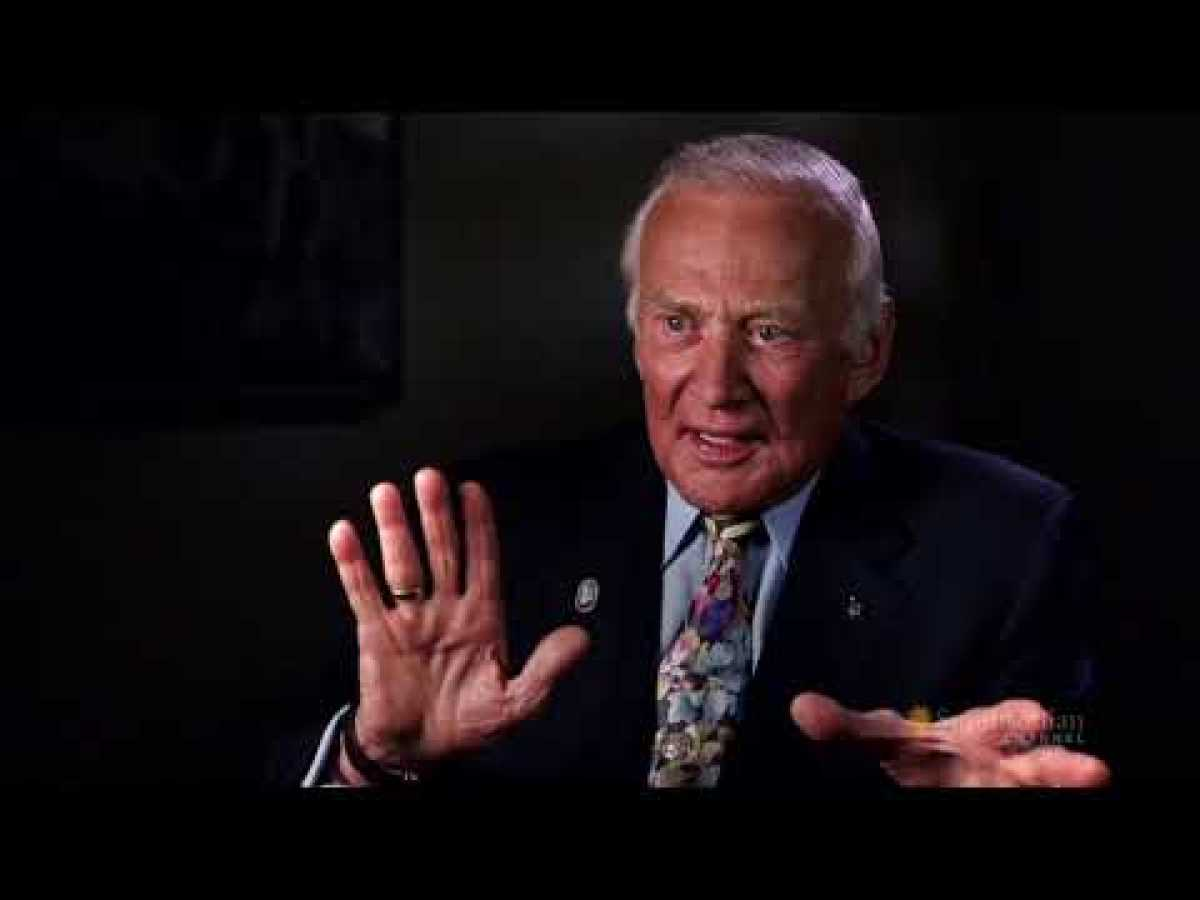 Denying the Moon Landing Documentary HD