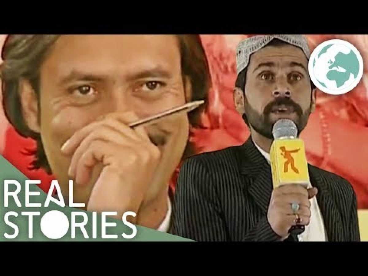 Afghan Star (Full Documentary) | Real Stories