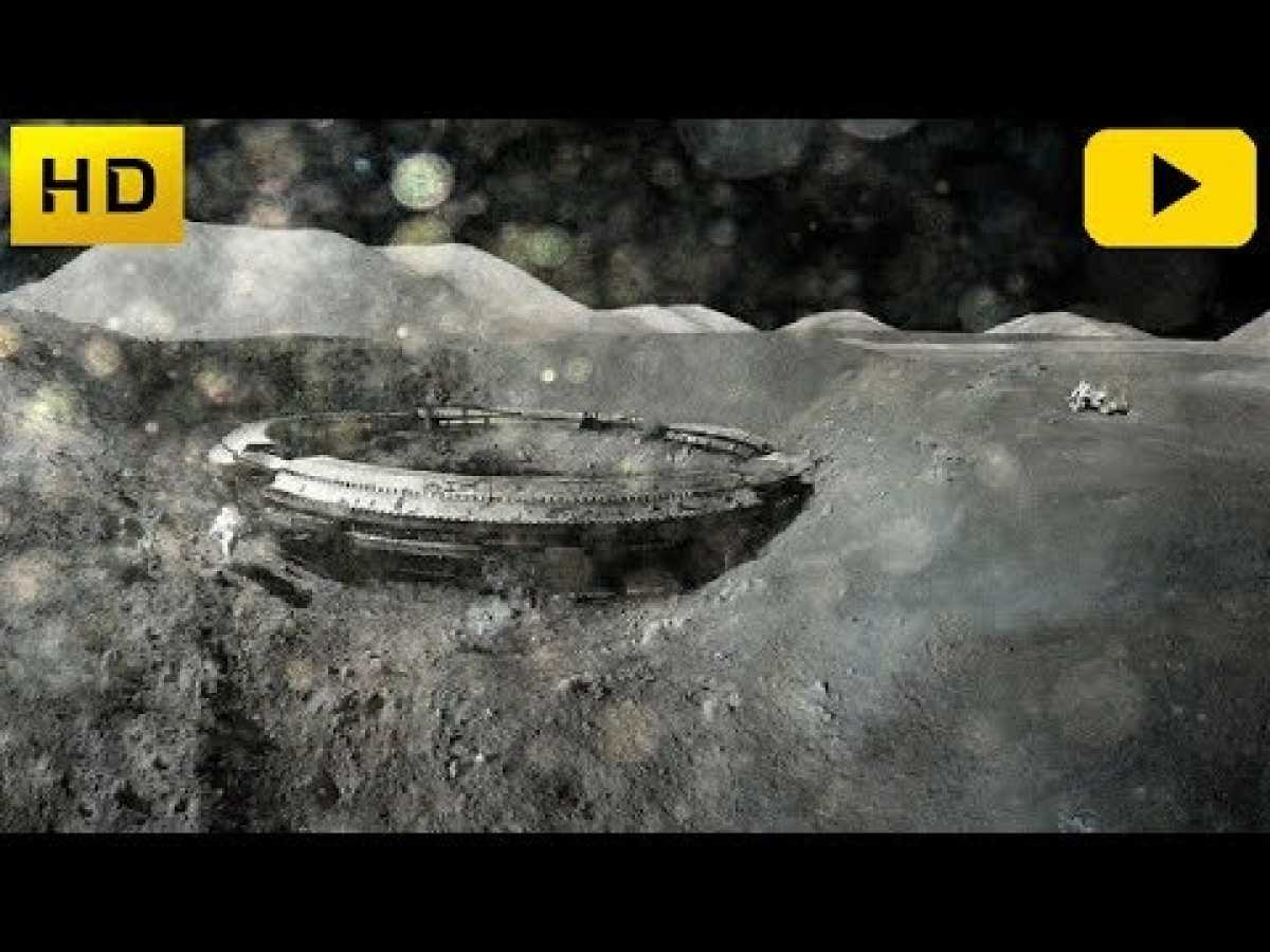 Moon Anomalies Documentary 2018 Most Astonishing Lunar Discoveries Ever Made