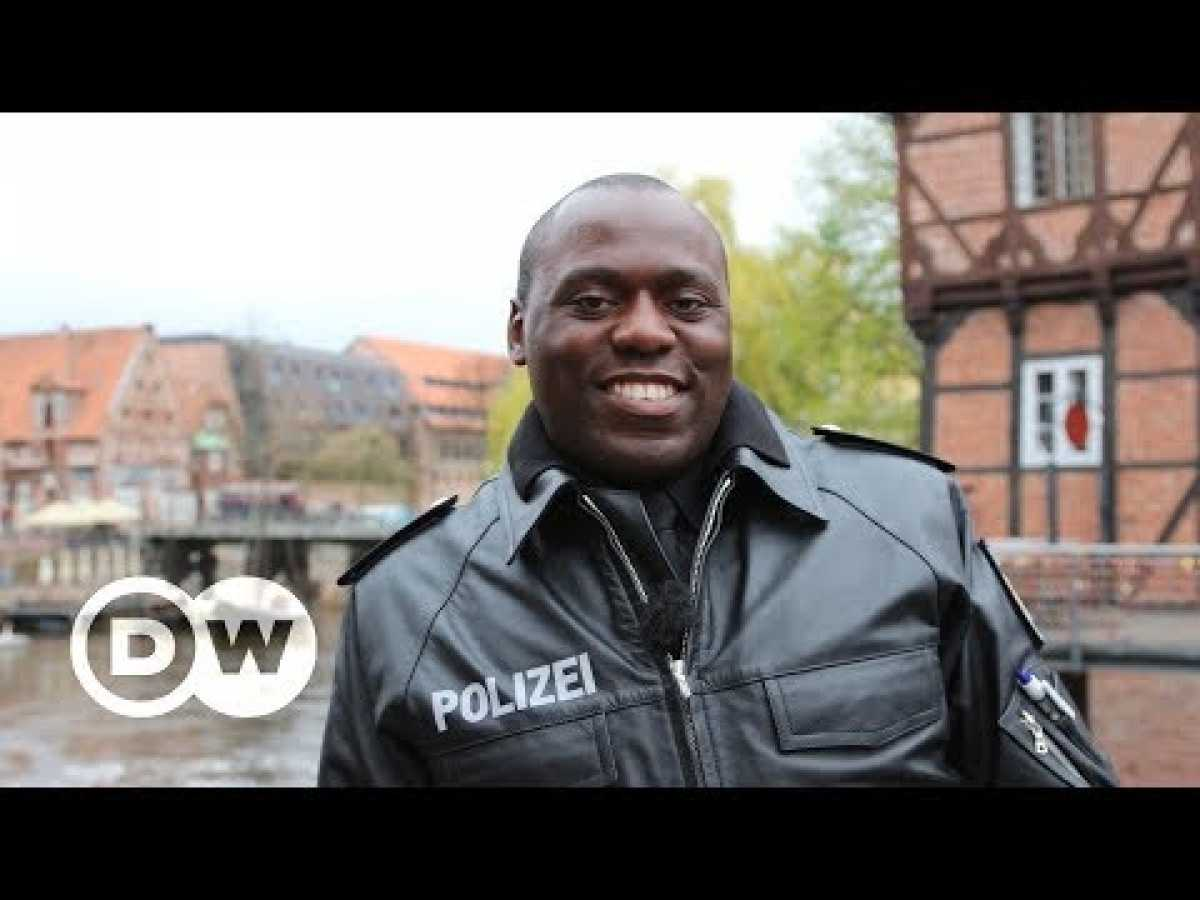 Black skin, German passport | DW Documentary