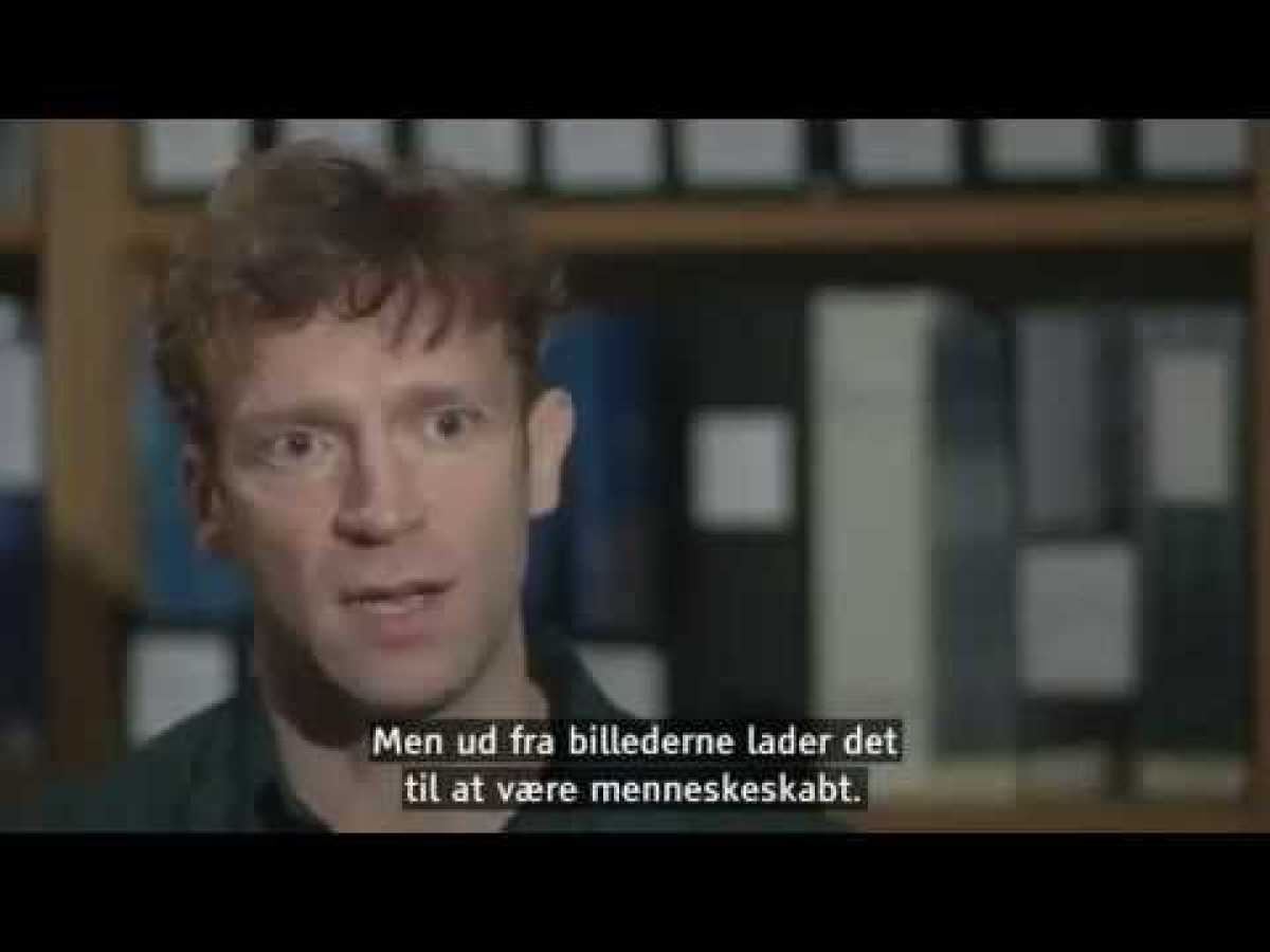 THE MYSTERY BENEATH - Baltic Sea UFO - Documentary