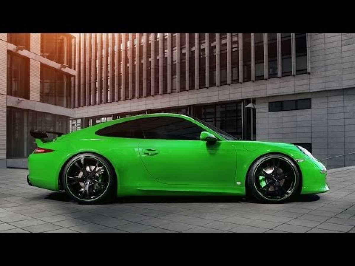 How Its Made Dream Cars s01e02 Porsche 911