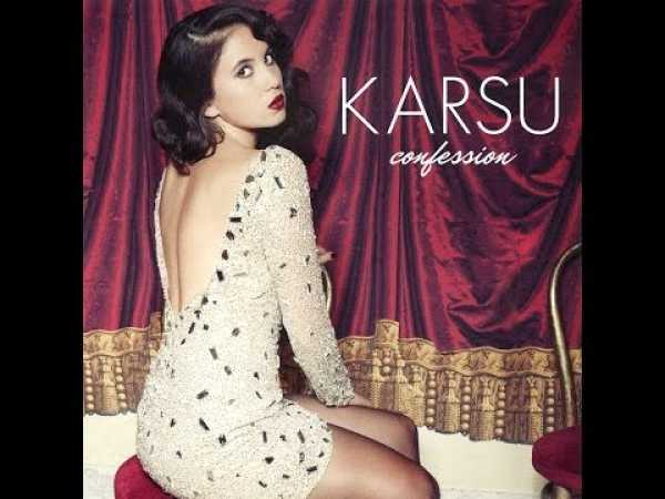 Karsu - Although