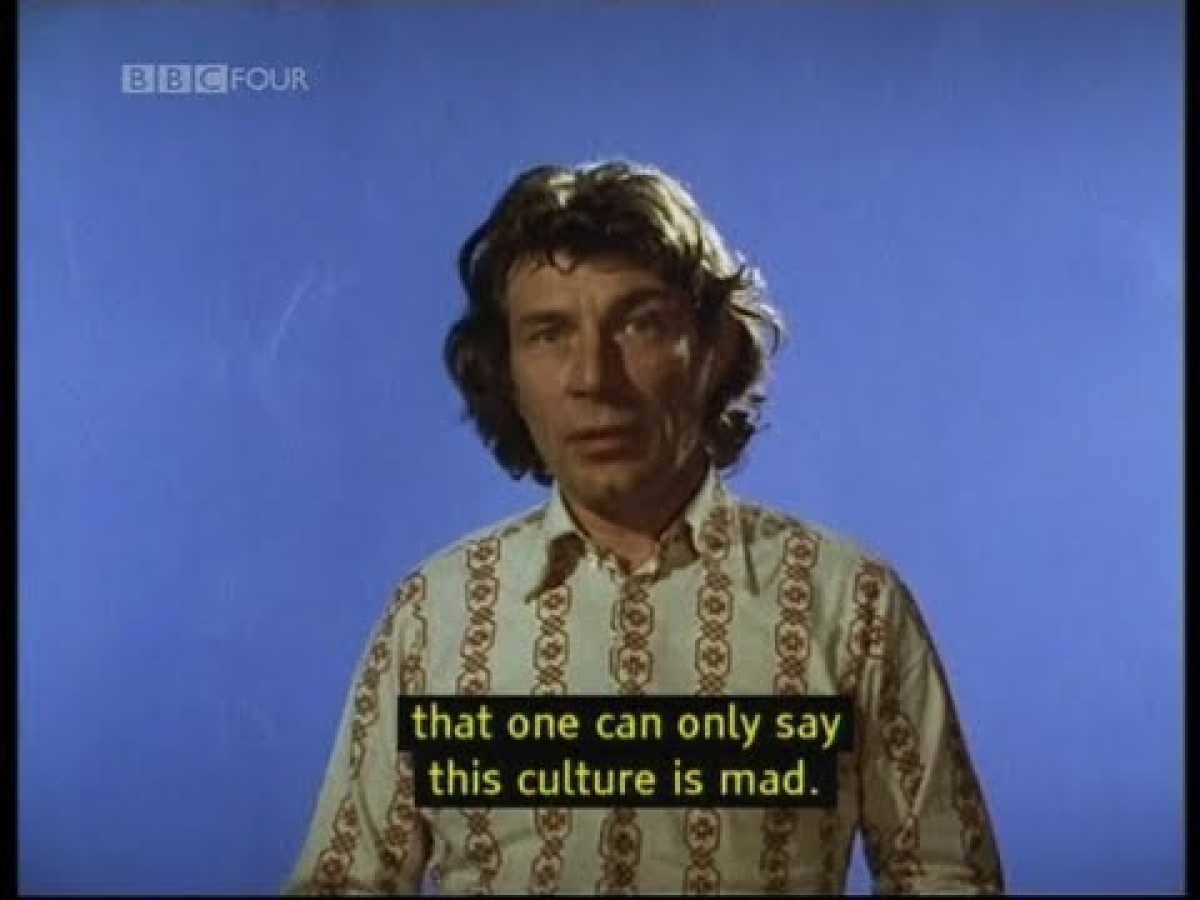 John Berger / Ways of Seeing , Episode 4 (1972)