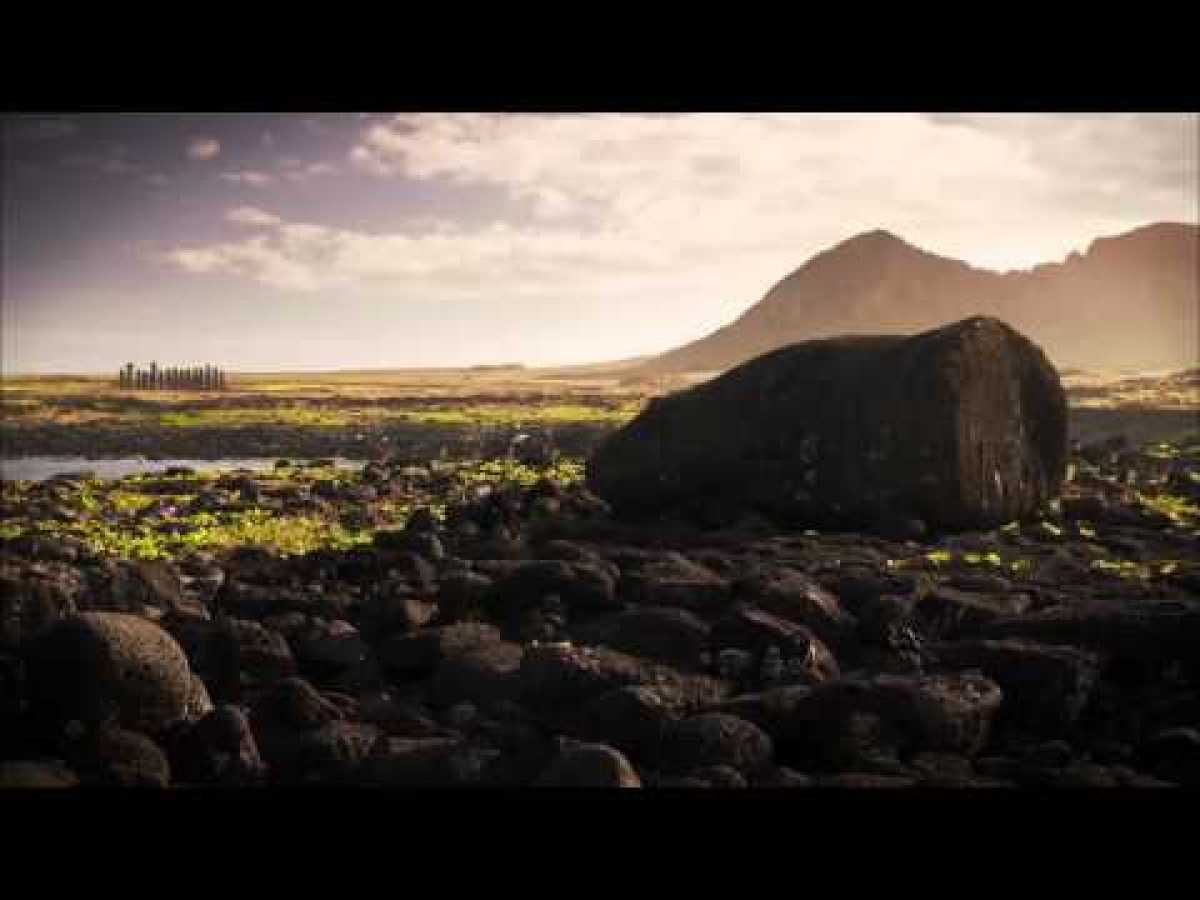 NovaMystery of Easter Island PBS Documentary