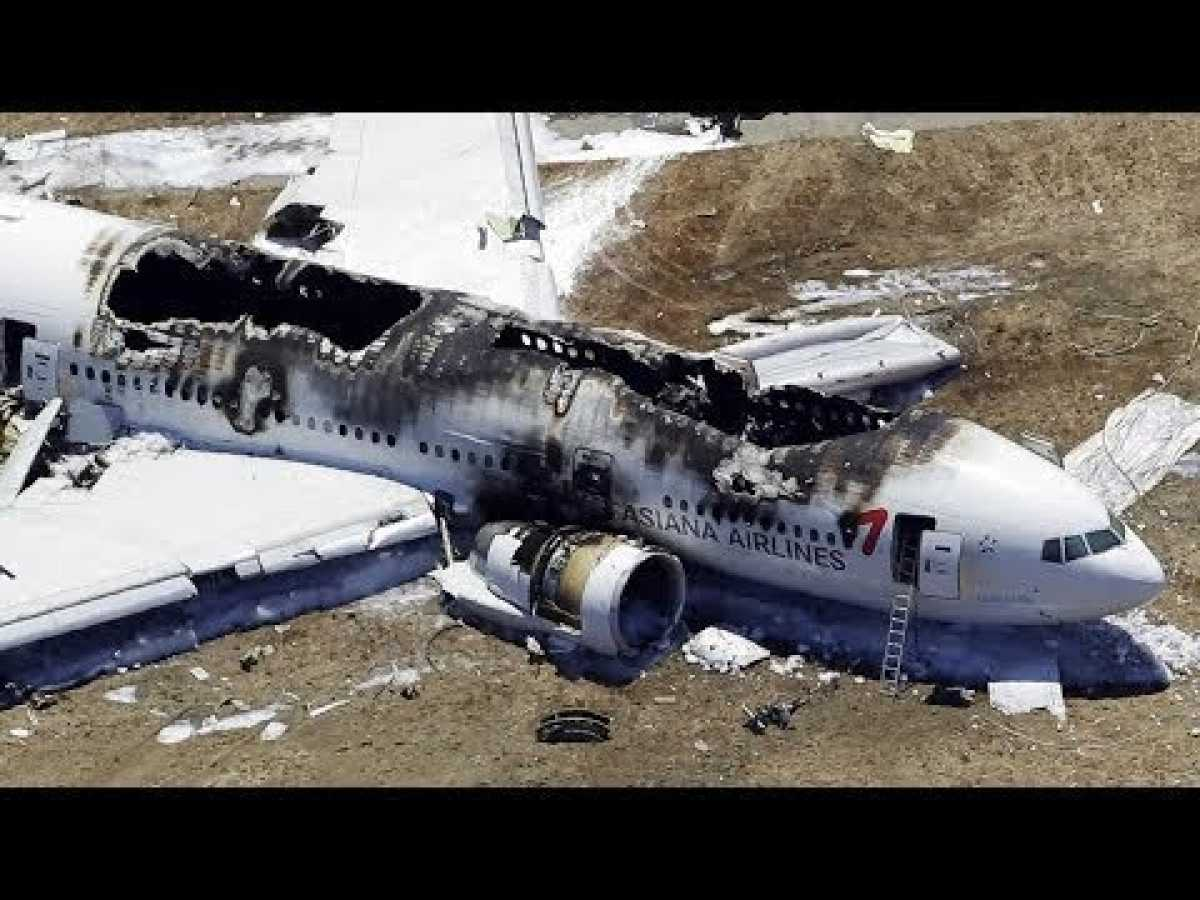 Air Crash Investigation S14E02 National Geographic 4K 2017