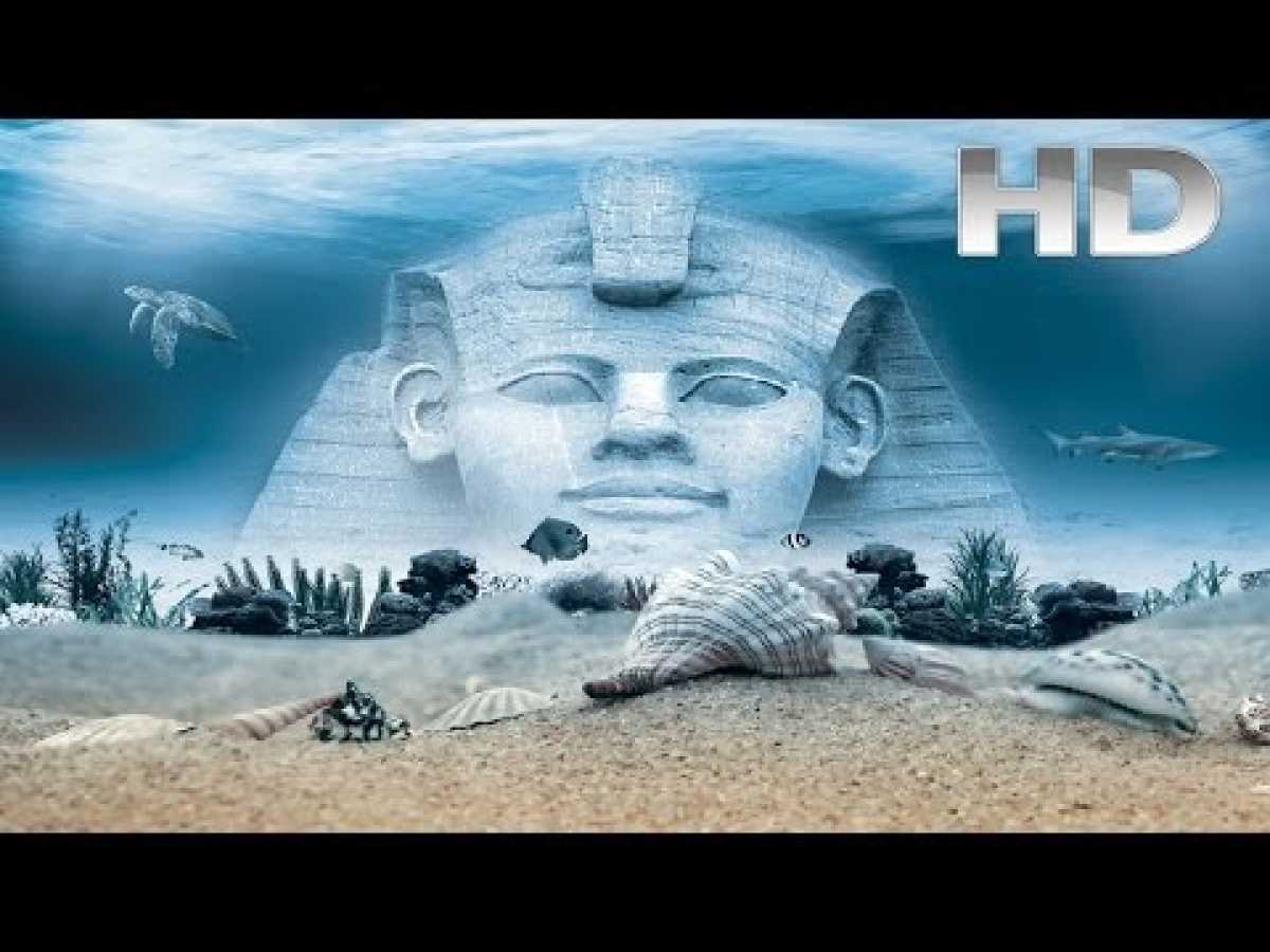 Ancient Egypt Secret Hidden Chambers of Giza Pyramids [DOCUMENTARY]