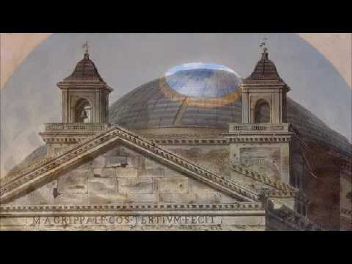Brunelleschi. Great Cathedral Mystery HD