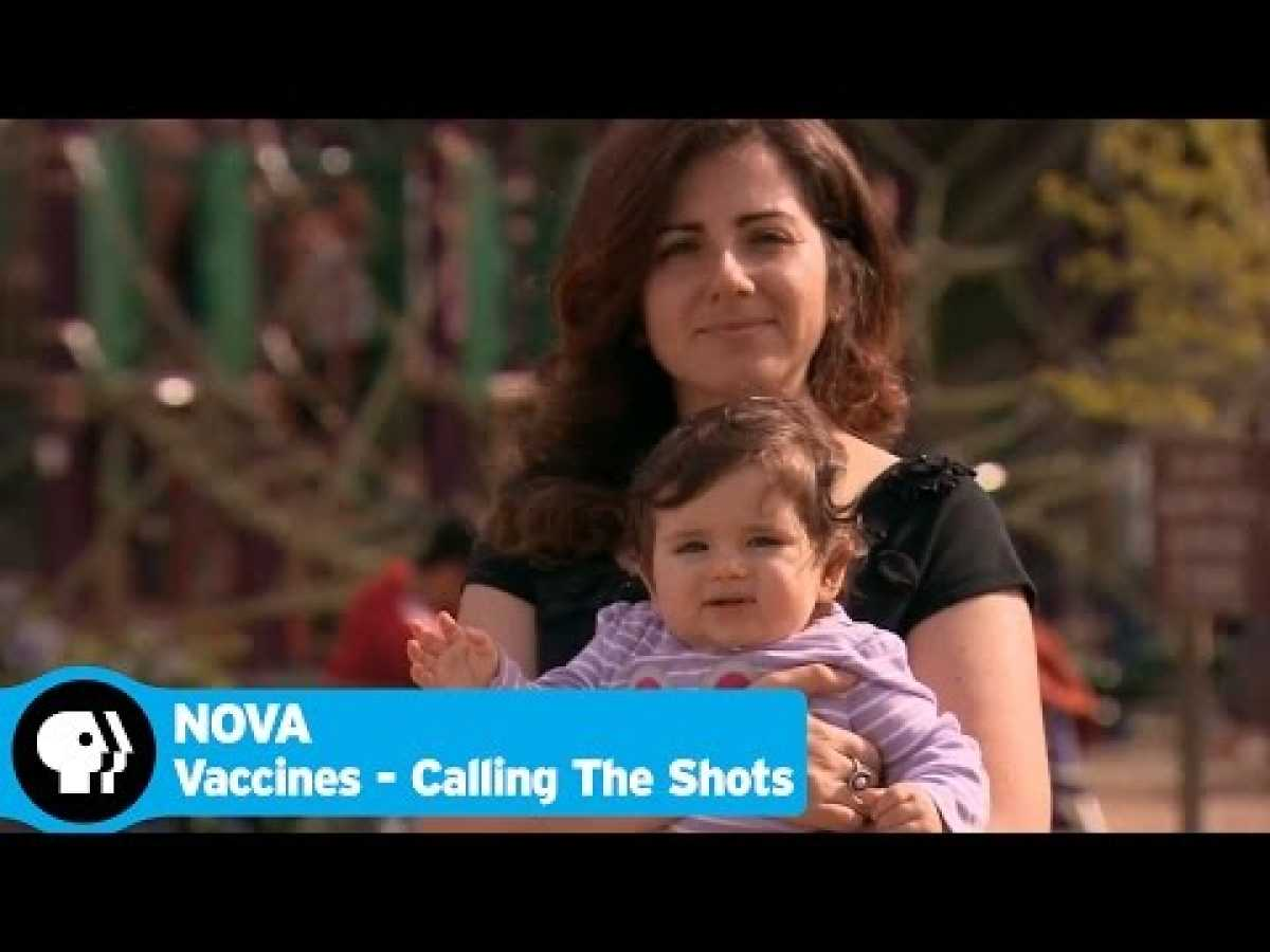 NOVA | Vaccines –– Calling the Shots | PBS