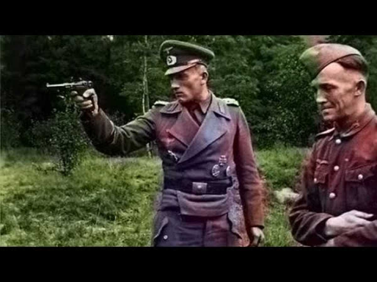 German Small Arms - WWII Documentary